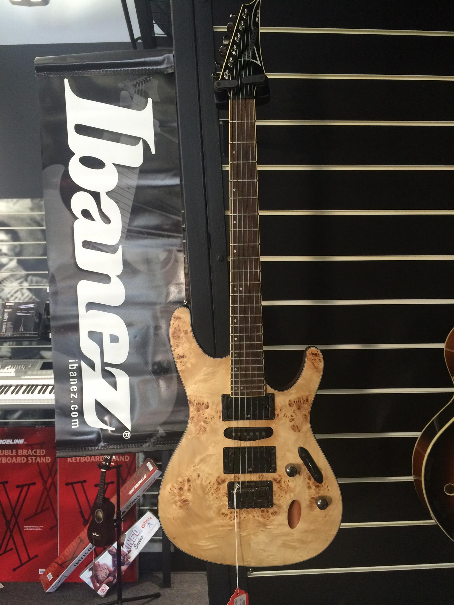 HS Music Service Inc -  Guitar Lessons - San Antonio, TX