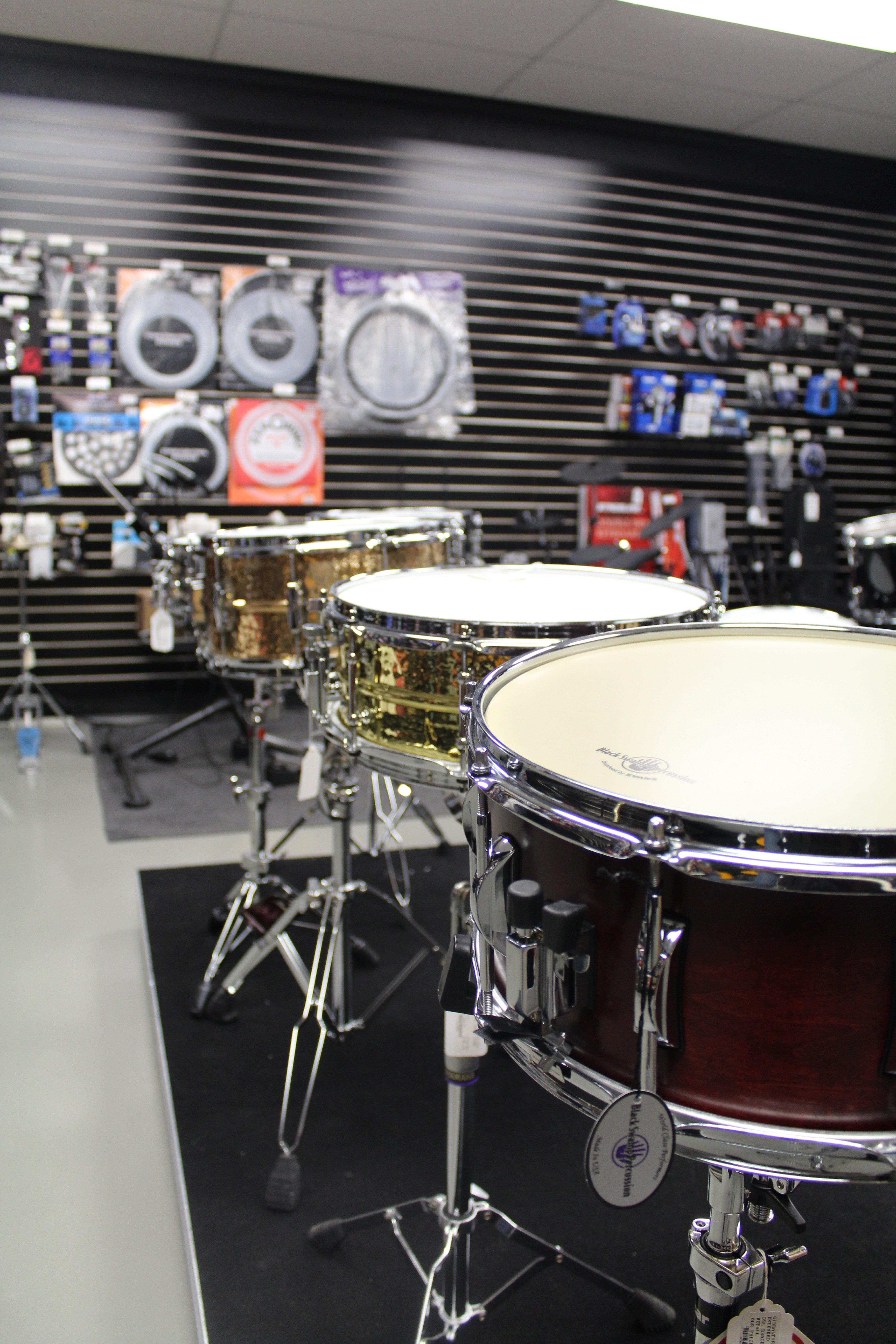 HS Music Service Inc - Band Instrument Training - San Antonio, TX