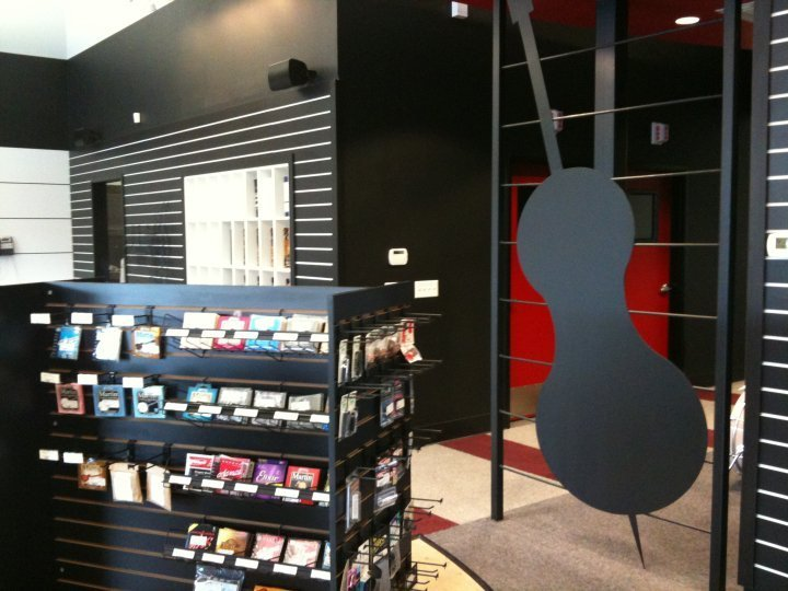 HS Music Service Inc - Expert Guitar Lessons - San Antonio, TX