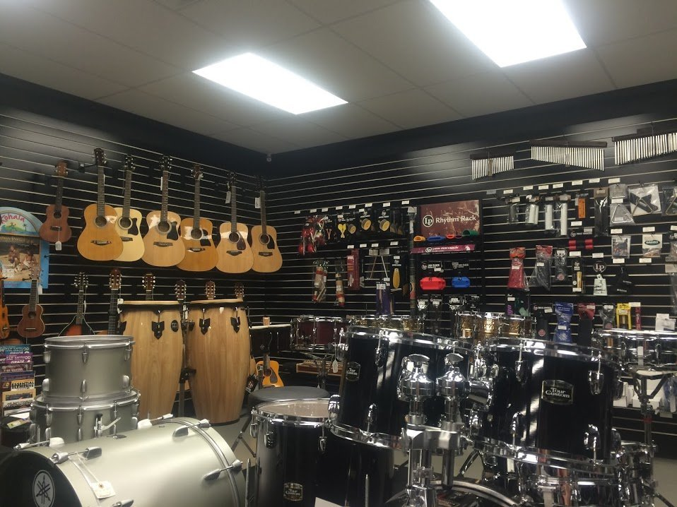 HS Music Service Inc - Band Instrument Rental - San Antonio, TX