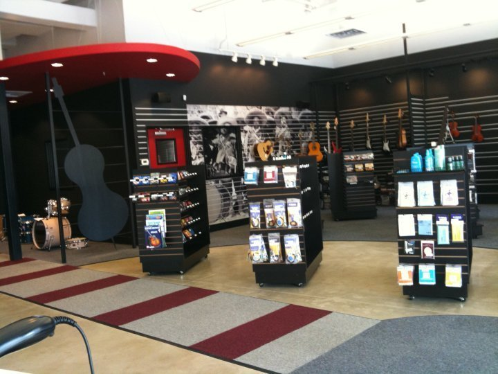HS Music Service Inc - San Antonio