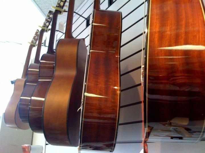 HS Music Service Inc - Professional Musical Lessons - San Antonio, TX