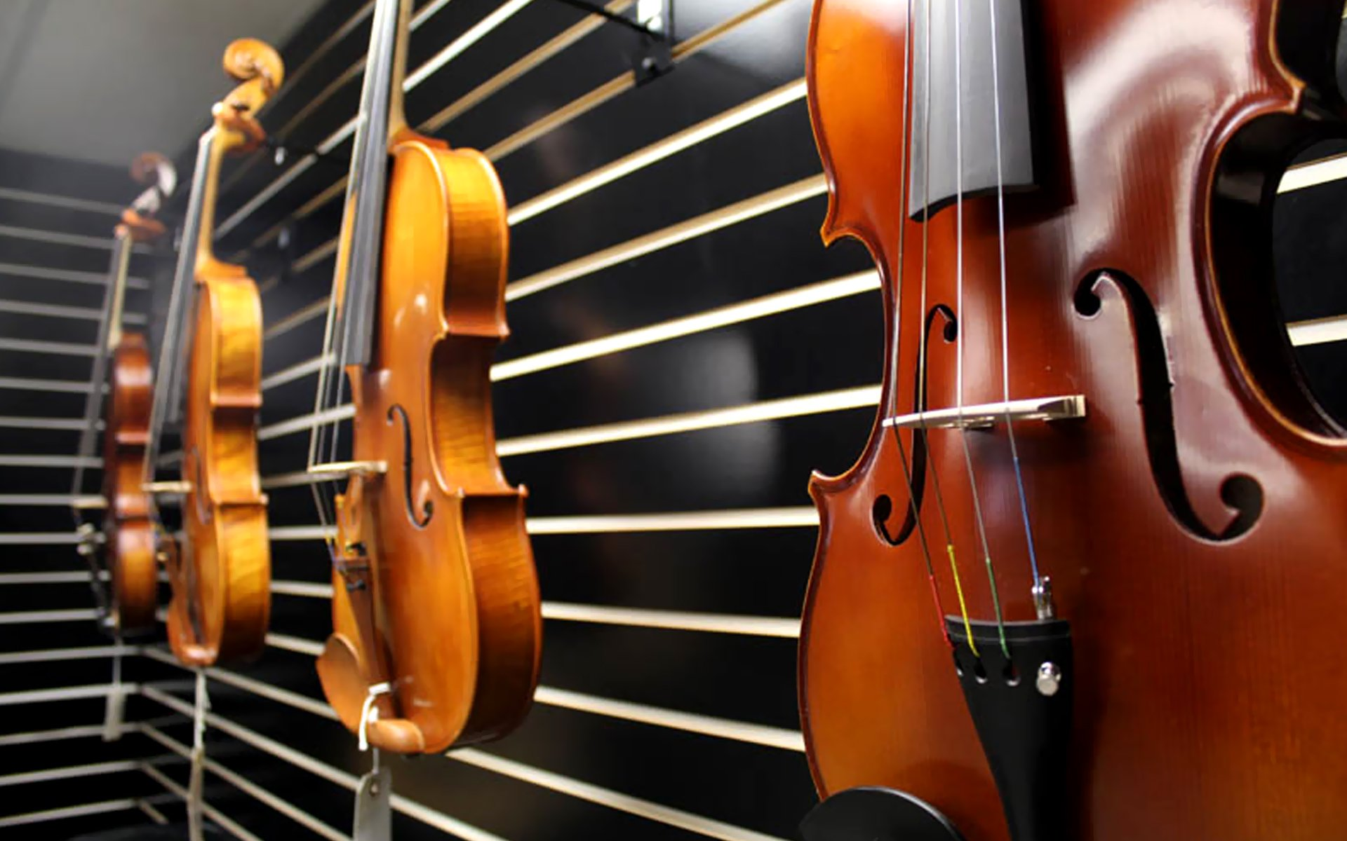 High School Music Service Inc - Violin Lessons - San Antonio, TX