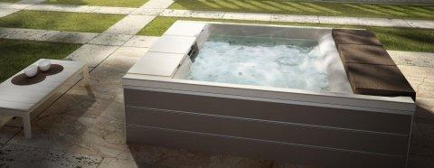 Fiorito Progetto Casa vasche, idromassaggio e mini piscine Teuco a Latina