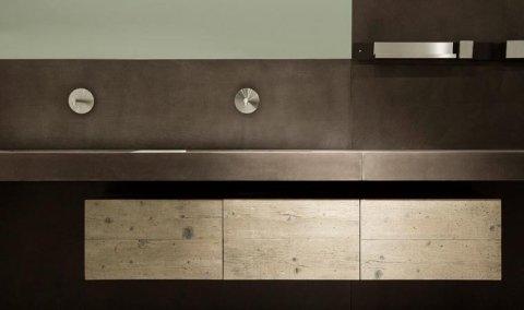Fiorito Progetto Casa Arredo bagno MOAB 80 a Latina