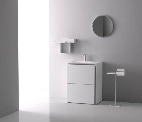 arredo per il bagno - latina - progetto casa - Boffi Arredo Bagno