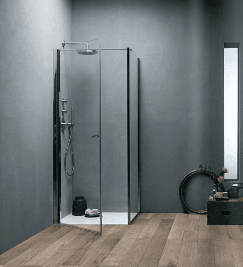 Fiorito Progetto Casa box doccia Calibe a Latina