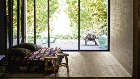 Fiorito Progetto Casa Flow rivestimenti Mutina a Latina