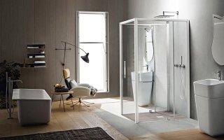 Fiorito Progetto Casa box doccia Arblu a Latina