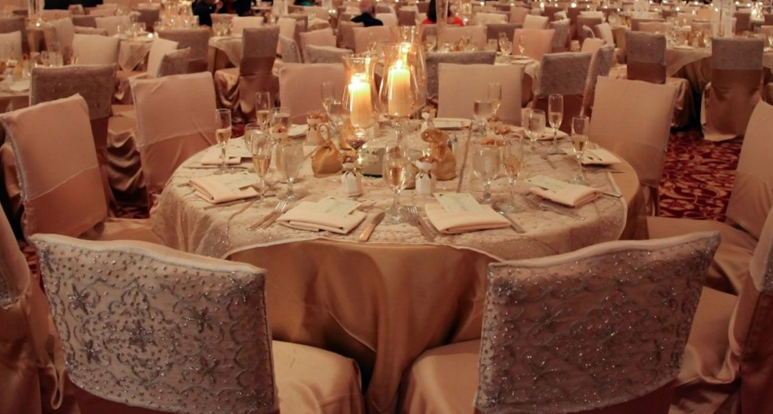 Elegant Reception Venues