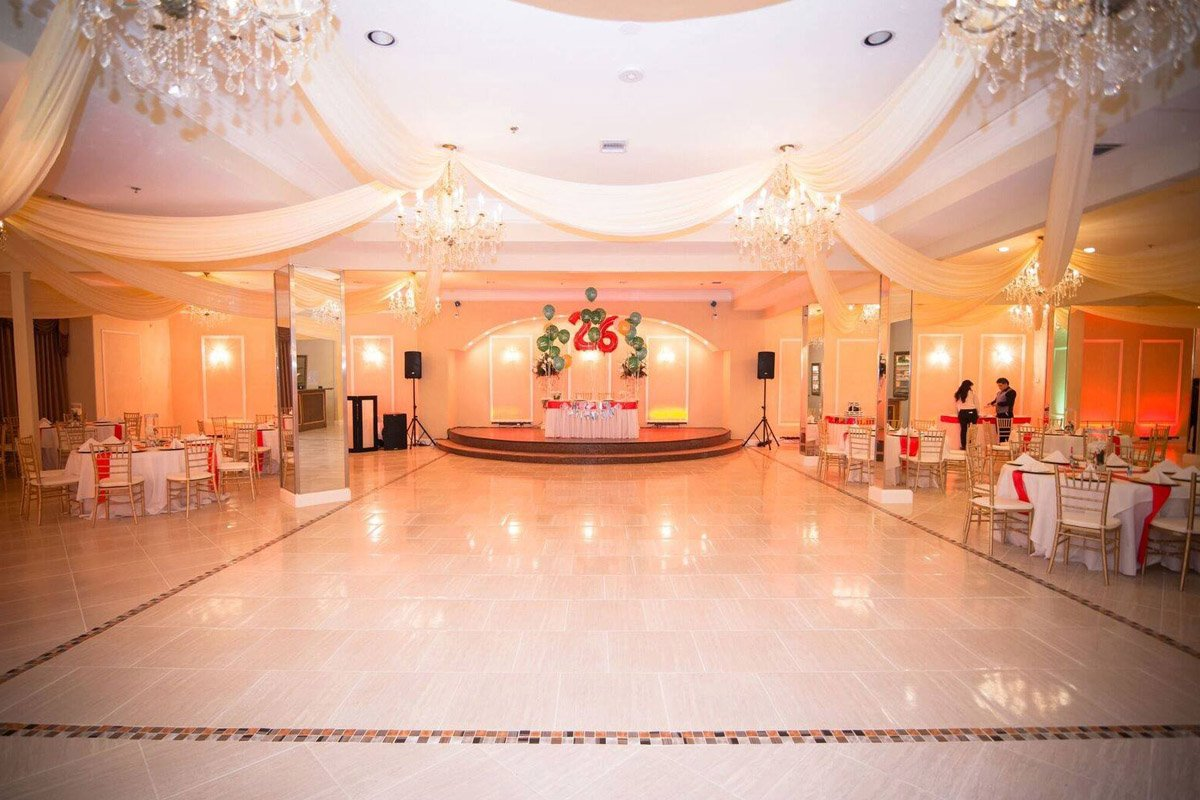Sterling Banquet Hall 1 Reception Hall In Houston Tx