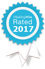 Wedding Wire #1 Rated