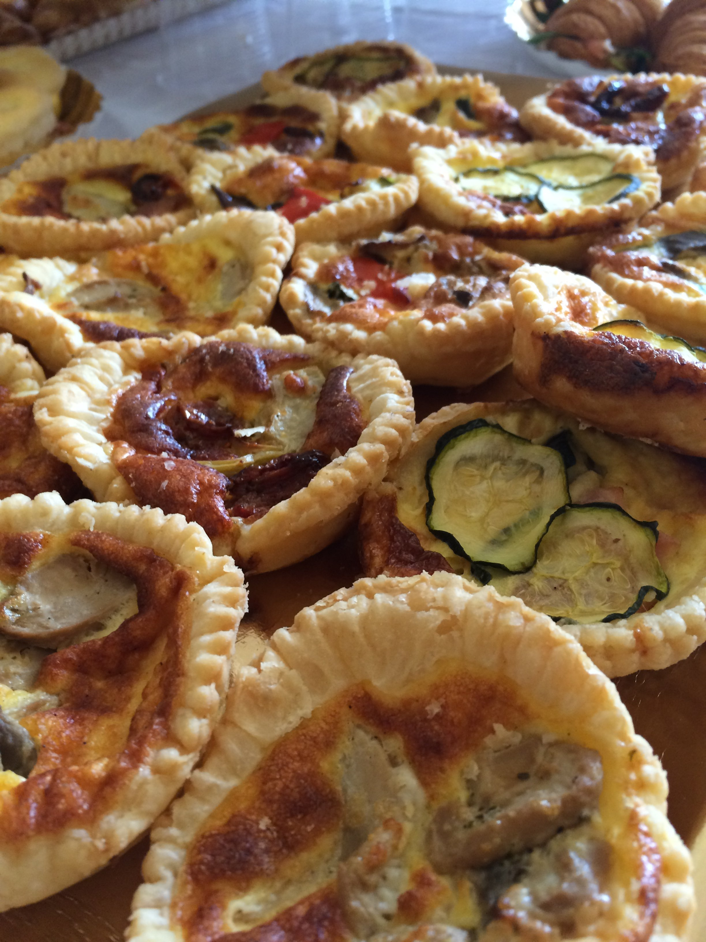 pizzette ripiene