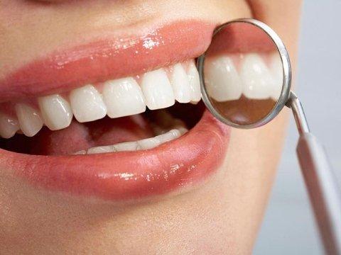 odontoiatria