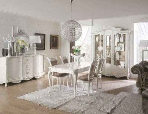 Arredi casa mazara del vallo tramonte mobili - Mobili sala da pranzo classica ...
