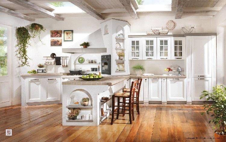 Cucina Brigitte