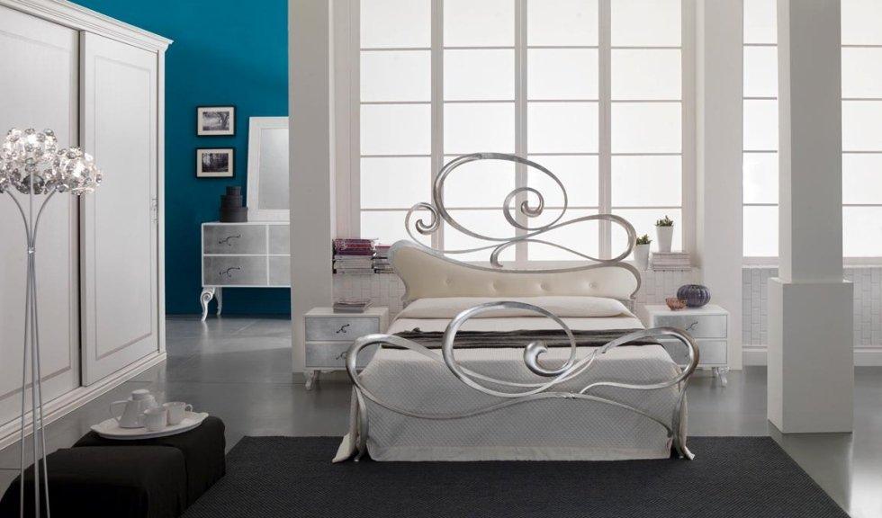 Camere Da Letto Foglia Argento : Camere da letto mazara del vallo tramonte mobili