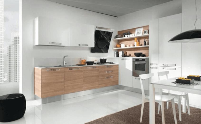 Vendita cucine - Mazara del Vallo - Tramonte Mobili