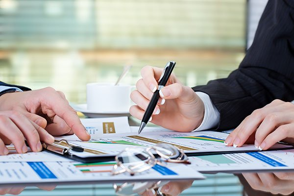 Tax planning and preparation for your business