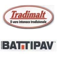 TRADIMALT - BATTIPAV