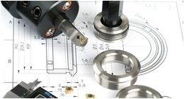 progettazione prototipi metallici
