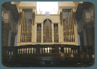 organi musicali