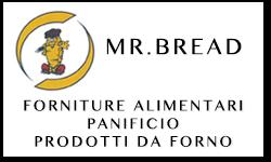 Mr Bread materie prime per prodotti da forno