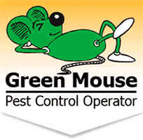 GREEN MOUSE PEST CONTROL OPERATOR