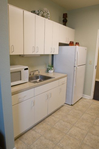 studio apartment for seniors in little rock, ar