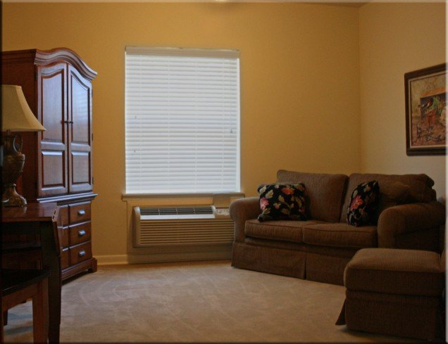 one bedroom apartment for seniors in north little rock