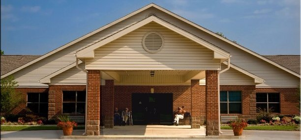 assisted living care facility in arkansas