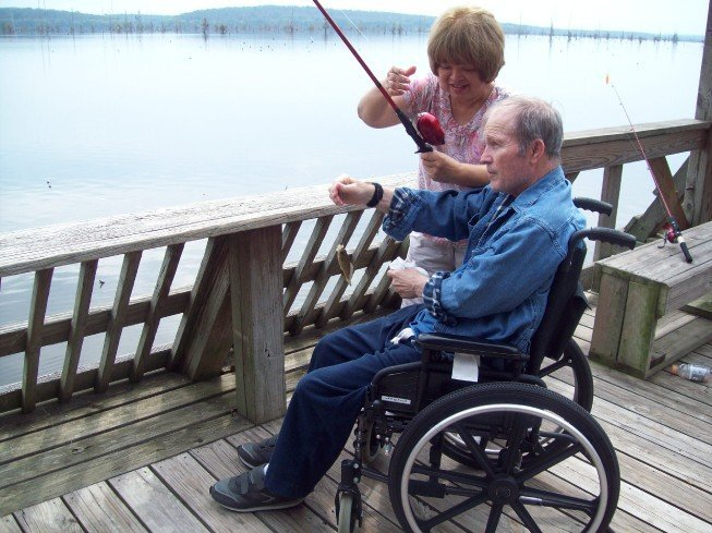 senior activities in maumelle, arkansas