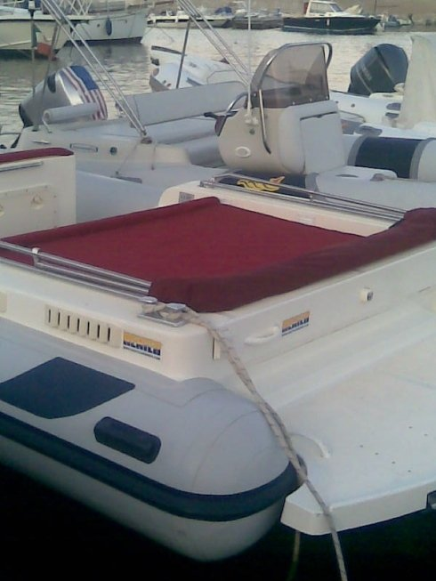 Accessori e coperture per barche
