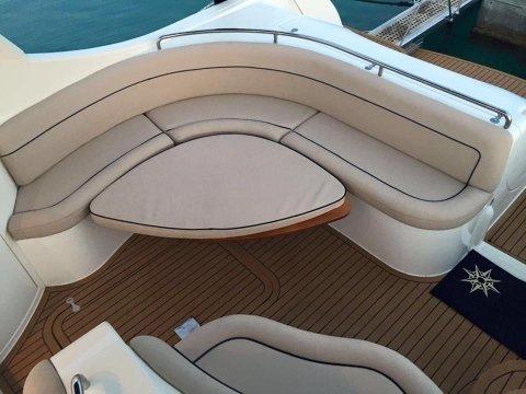 cuscini per barche