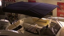 parasolare barca