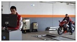 riparazione ciclomotori