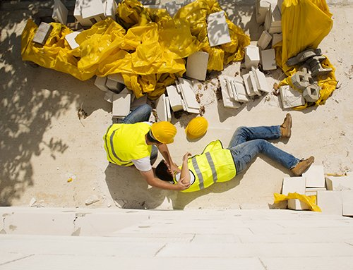 Injured worker being provided with compensation by specialist in Columbia Falls, MT