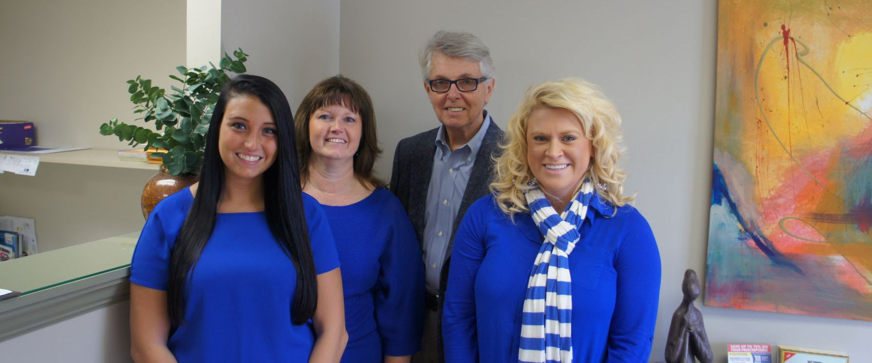 Our family medicine practice in Ft Mitchell, KY