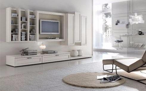 Tappeti e complementi soggiorno