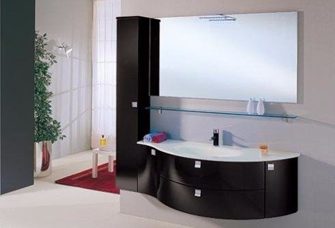 Arredi moderni bagno
