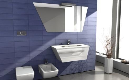 Soluzioni design bagno
