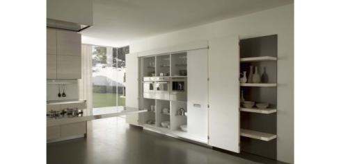 Arredi di design per cucine