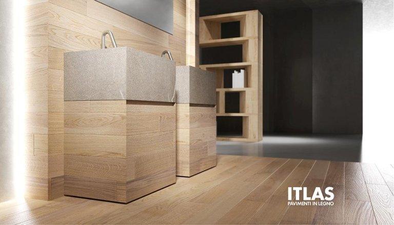 Bagni marca ITLAS