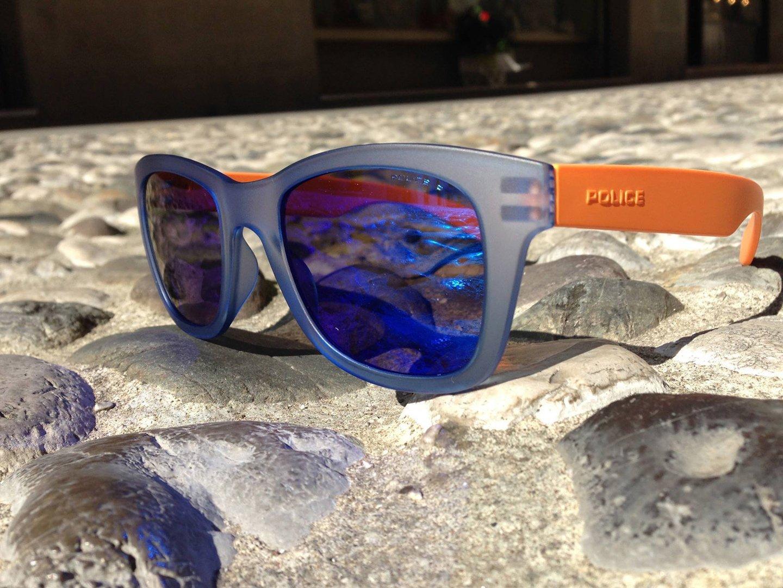 occhiali da sole Police