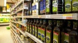 Supermercato Ergon Conad, Cattolica (RN), reparto surgelati