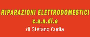 CENTRO ASSISTENZA ELETTRODOMESTICI CUDIA - Log