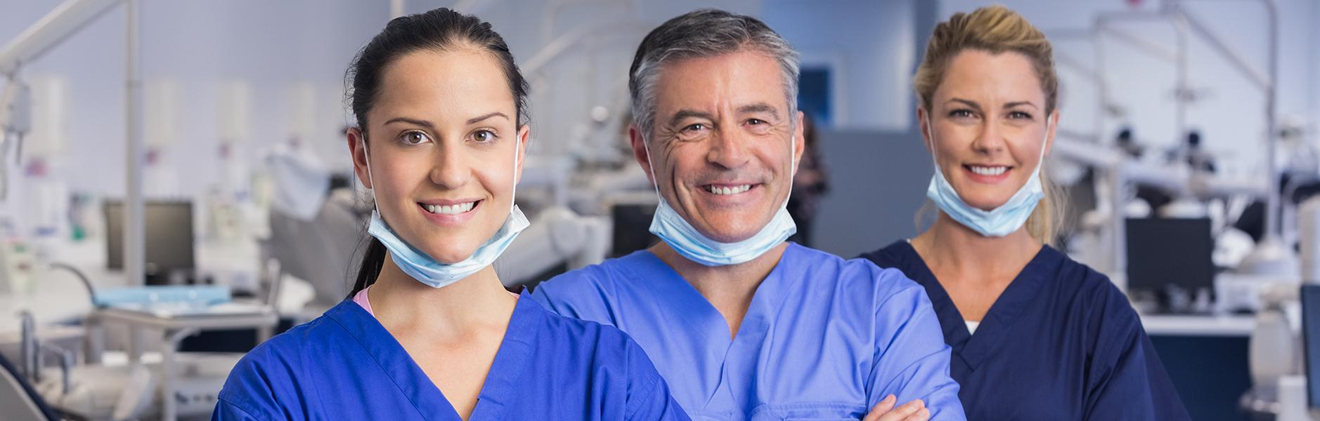 studi dentistici professionali