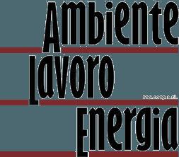 Ambiente Lavoro Energia