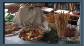buffet per eventi, buffet per ricorrenze, buffet per feste di compleanno
