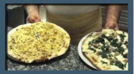pizze da asporto, forno a legna, pizzeria aperta il lunedì